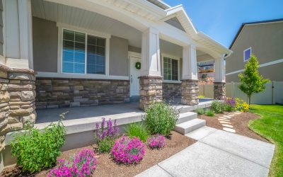 Tips for Paving a New Concrete Walkway