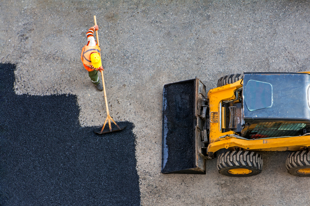 Which is Cheaper? Concrete or Asphalt